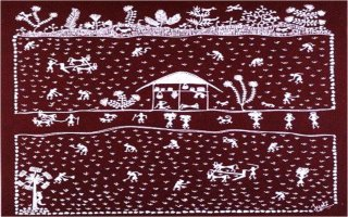 warli Cultivate Art
